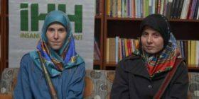 Rrëfimi i dy çekeve që u liruan pas dy vitesh të zëna peng nga al-Kaeda në Pakistan