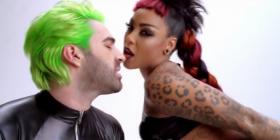 """Vjen """"Sex Toy""""…Skena dhe muzikë """"hot"""" (Video)"""