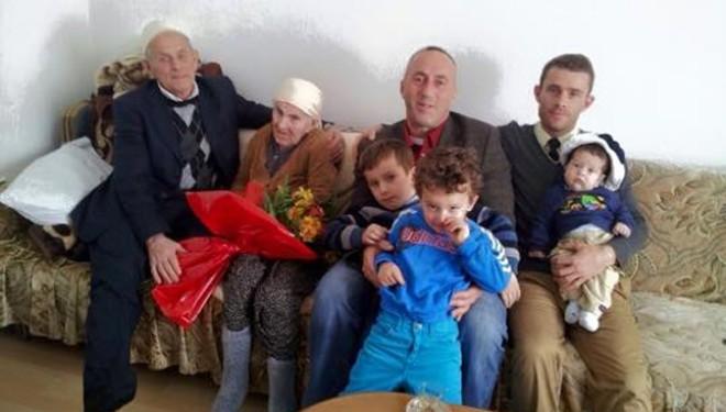 Haradinaj: Nëna Fatime, 109 vjeçe, personifikon nënën dhe sakrificën, jetën dhe familjen