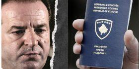 Besoni ose jo, Bogoljub Kariq udhëton me pasaportë të Kosovës
