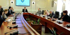 Kryesia e Kuvendit çon në Kushtetuese amendamentet e Gjykatës Speciale