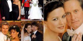 Martesat më të shtrenjta të njerëzve të famshëm