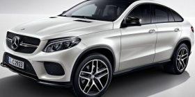 Mercedes lë pa frymë adhuruesit e G-Class
