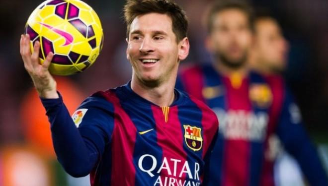 Messi, më shumë gola se komplet ekipi