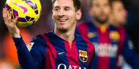 Mathieu flet për largimin e Messit