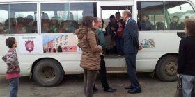 1500 nxënës, përfitues të udhëtimit falas në Gjakovë