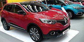 """Belgrade Auto Show 2015"" sjell shumë premiera (Foto+Video)"