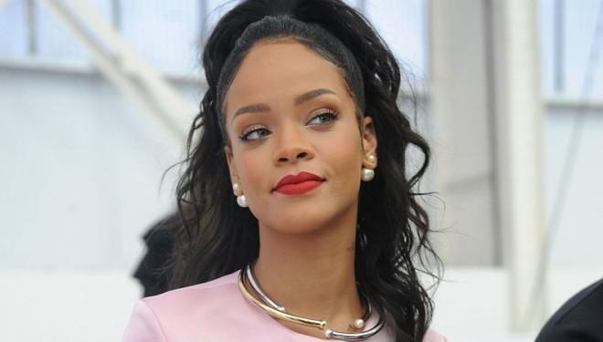 Kush ia shpëtoi jetën Rihanna-s?