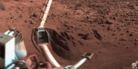 Maratona e sondës së NASA-s në Mars