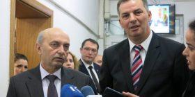 """Vazhdon """"turneu"""" i Kryeministrit Mustafa nëpër komuna. Sot radhën e kishte Suhareka"""