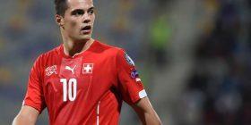 Shkëlqejnë Shaqiri e Xhaka, fiton Zvicra (Video)