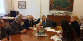 Sejdiu kërkon ndihmën e Linzit për zhvillimin ekonomik të Kosovës