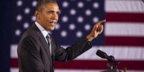 Obama bisedoi në telefon me Mbretin e Arabisë Saudite për aksionin në Jemen