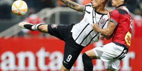 Copa Libertadores, fitore për Corinthias