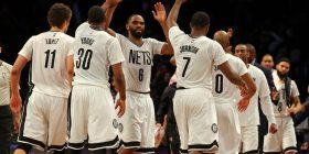 NBA, Brooklyn Nets siguron Play-Off