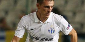 FC Zurich, Kukeli do të mungojë disa javë për shkak dëmtimi