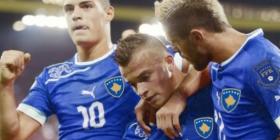 'Kur të pranohet Kosova në FIFA, do ta shihni kush është tradhtar'