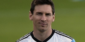 Messi 'dridh' Barcelonën