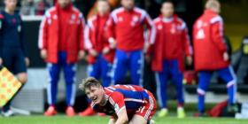Lajmi i keq për Bayernin para ndeshjes me Leverkusen