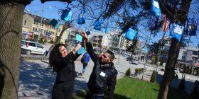Në Gjilan shënohet dita botërore e Autizmit