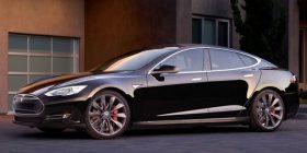 Hakohen uebsajti i Tesla-së dhe llogaria në Twitter