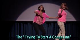 """Kur e """"dridh"""" Michelle Obama, duket kështu…-(VIDEO)"""