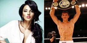 Çfarë i bën bashkë një miss dhe një boksier?