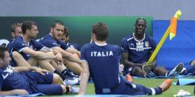 Balotelli nuk di të përmirësohet: Kjo është budallakia e tij e fundit (FOTO)