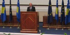 Mustafa: Do ta ushtrojmë sovranitetin në tërë territorin e Republikës së Kosovës