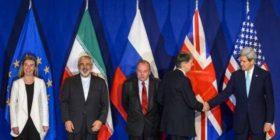 Kerry i kërkon Kongresit që të mos ndërhyjë në diskutimet për programin bërthamor