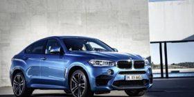 BMW X6 modeli më i kërkuar në treg