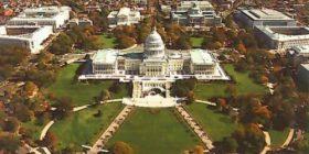 SHBA: Tërhiqet bllokimi i ndërtesës së Kongresit