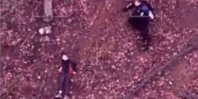Gjendet i gjallë fëmija australian i humbur para pesë ditësh