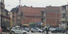 Përplasen dy vetura në Kodra e Trimave, ka edhe të lënduar