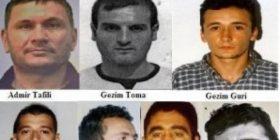 Arratisja nga burgu i Drenovës, Prokuroria kërkon 135 vite burg