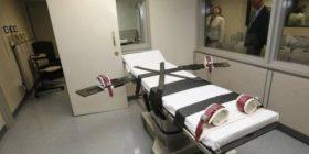 Shteti i Oklahomës miraton ekzekutimet me azot