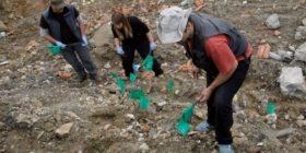 Nisin gërmimet për varrezë masive të shqiptarëve në Novi Pazar