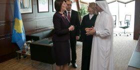 Kosova u hapë rrugë investimeve nga Emiratet e Bashkuara Arabe