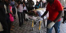 Sulm i terroristëve islamikë në Keni: Vriten 147 studentë (Foto)