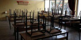Mësimdhënësit në grevë