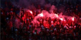 Xhamadani apo Kuq e Zi je ti? Ja cila këngë duhet të jetë himni i kombëtares
