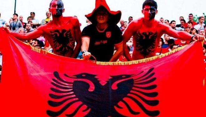 Ribashkimi shqiptar, pse?