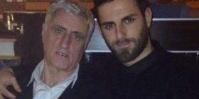Mavraj publikon foto te babait, i cili vdiq sot (FOTO)