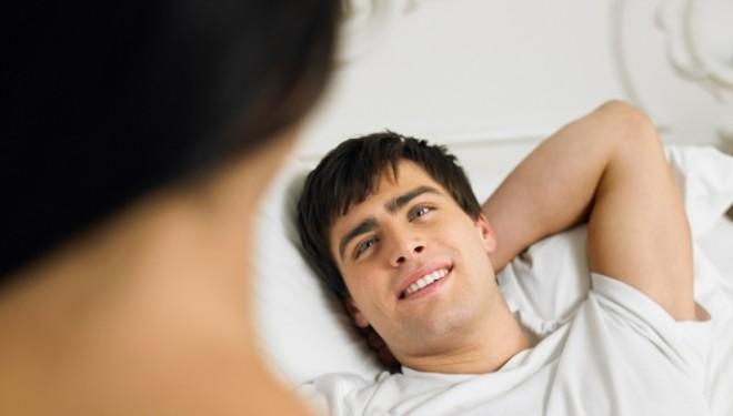 Çfarë mendojnë meshkujt gjatë aktit seksual?