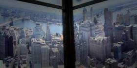 E mahnitshme: Ja sa shumë ka ndryshuar New Yorku në 500 vitet e fundit