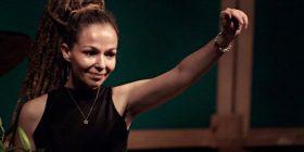 Albumi i ri i Ronës me motive shqipe (Video)