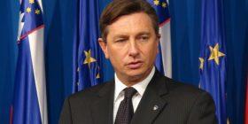 Presidenti i Sllovenisë: BE të vperoj më shpejtë me zgjerimin