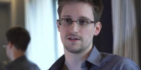 Snowden: Qeveria amerikane ka fotografi të penisit tuaj (Video)