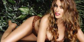 Sofia Vergara: Nuk është bukur të kesh gjoks të madh (Foto)