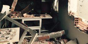 121 familje e 66 shtëpi të dëmtuara nga konflikti në Kumanovë